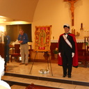 Knights of Columbus Pro-Life Ceremony Jan 2019 photo album thumbnail 1